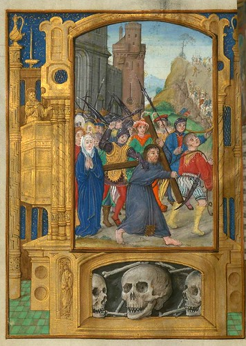 009-Libro de horas de Aussem-Art Walters Museum Ms. W.437