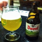 Duvel Tripel Hop 2014 (9.5% de alcohol) [Nº 72]