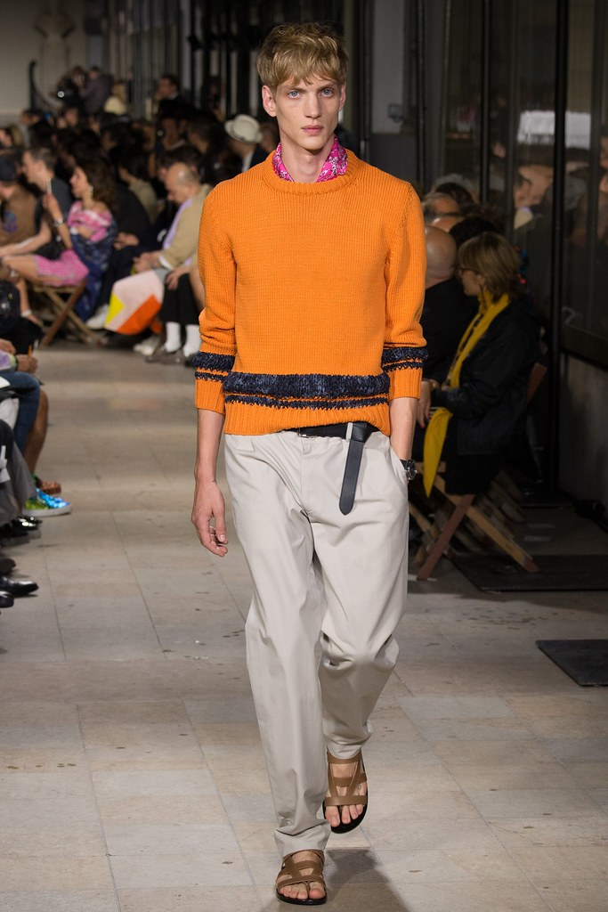 Paul Boche3619_SS15 Paris Hermes(VOGUE)