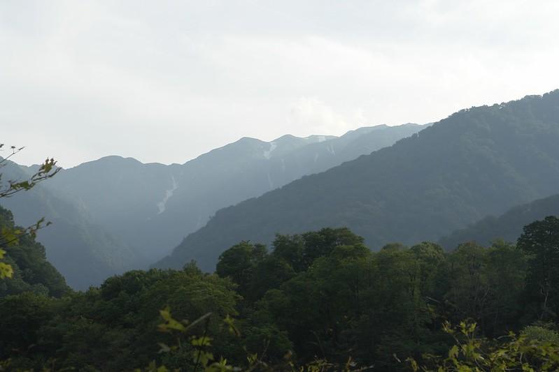 Hakusui Cascade