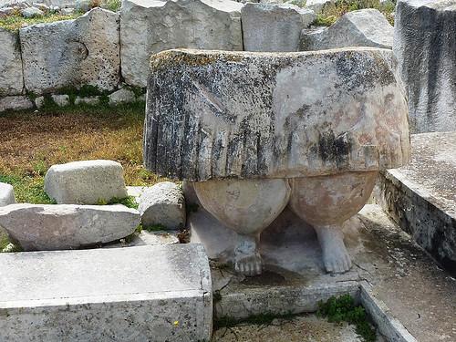 Maltské střípky, 6. díl: Tarxien