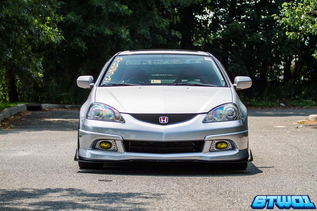 Izzy S Acura Rsx Dc5 6two1 Honda Tuning