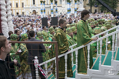 700 лет со дня рождения святого преподобного Сергия Радонежского