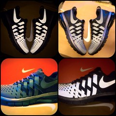 #Nike #Fingertrap #Max #Training      #Metallic | #Dark #Gray | #Black   #2014 #shoes #kicks #reflective