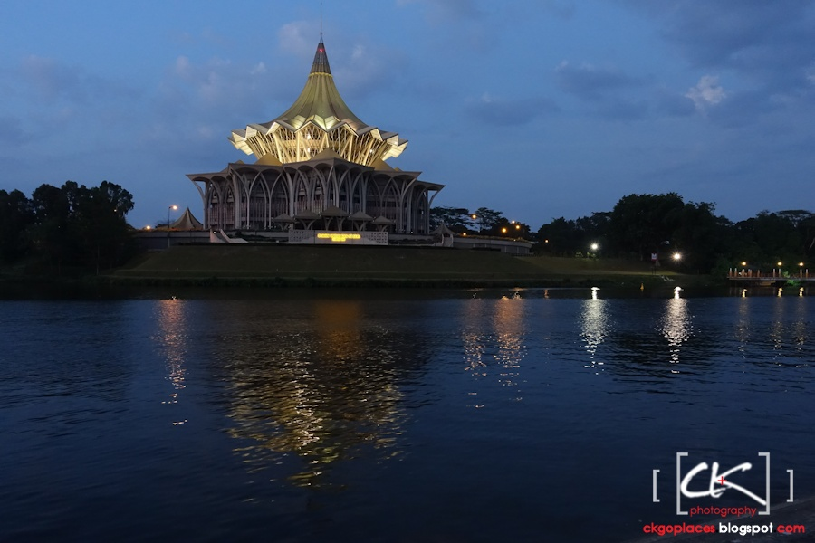 Kuching_Waterfront_32