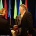 8-13-14 Governor McAuliffe Signs Executive Order, Establishing the New Virginia Economy Workforce Intiative, VCCS Chancellor's Retreat, Virginia Crossings Resort, Glen Allen