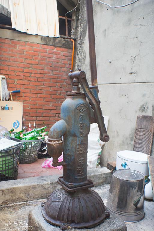 台南私藏景點--精忠三村 (11)