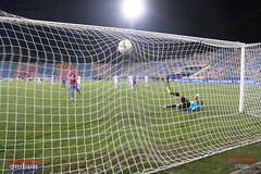 Steaua-Pandurii, 6-0