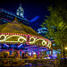 Greenway Carousel by TomBerrigan