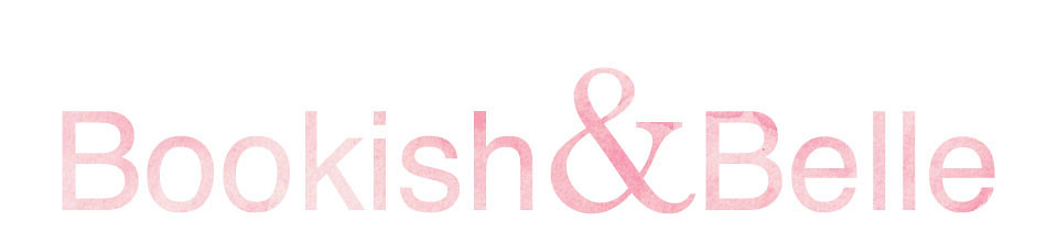 Bookish and Belle banner (without tabs)
