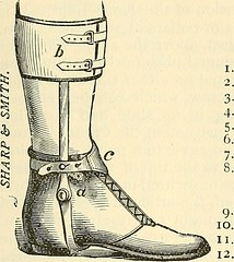 "Image from page 474 of ""Catalogue of Sharp & Smith : importers, manufacturers, wholesale and retail dealers in surgical instruments, deformity apparatus, artificial limbs, artificial eyes, elastic stockings, trusses, crutches, supporters, galvanic and far"
