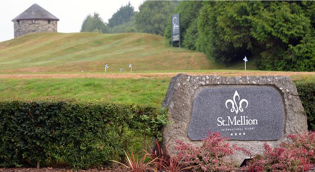 001 - The setting for St. Mellion Golf Club's 2014 Club ...