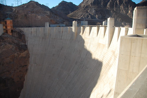 Hoover Dam Arizona
