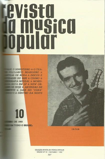 Revista da Música Popular - nº 10