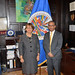 Assistant Secretary General Receives Head of United Nations Stabilization Mission in Haiti