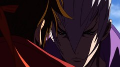Sengoku Basara: Judge End 08 - 27