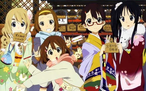 Anime Girls Wallpapers (51)
