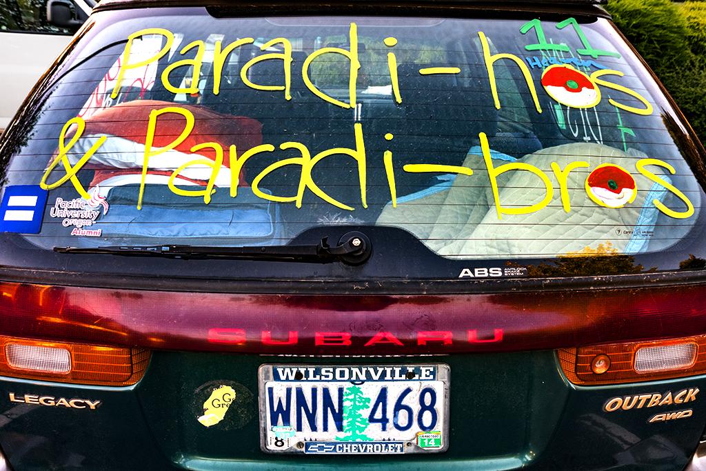 Paradi-hos--Portland