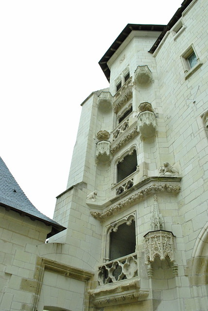 château of saumur