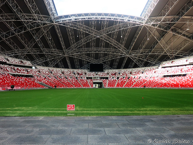 National Stadium 01