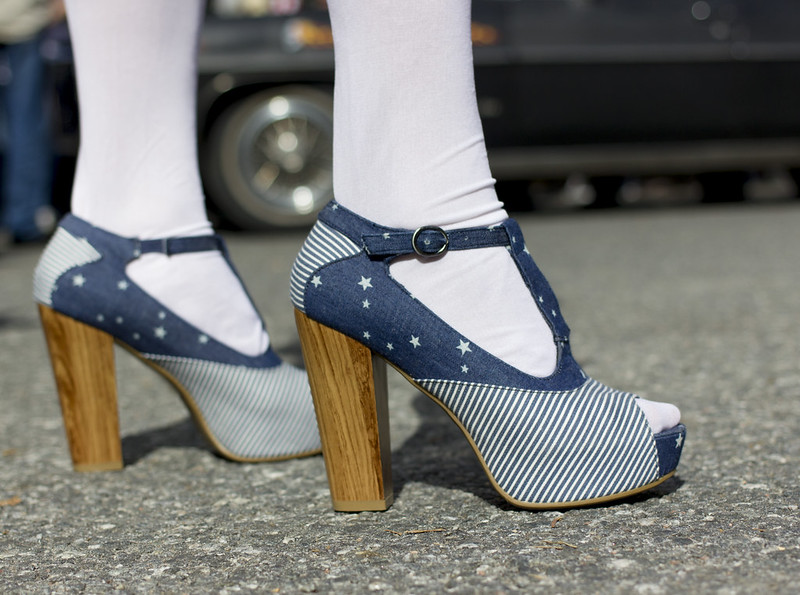 American Heels