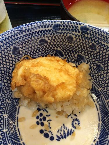 IMG_0966 天冨久(半熟卵天ぷら)