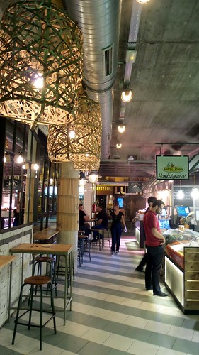 Mercado de San Ildefonso - Mercado Madri