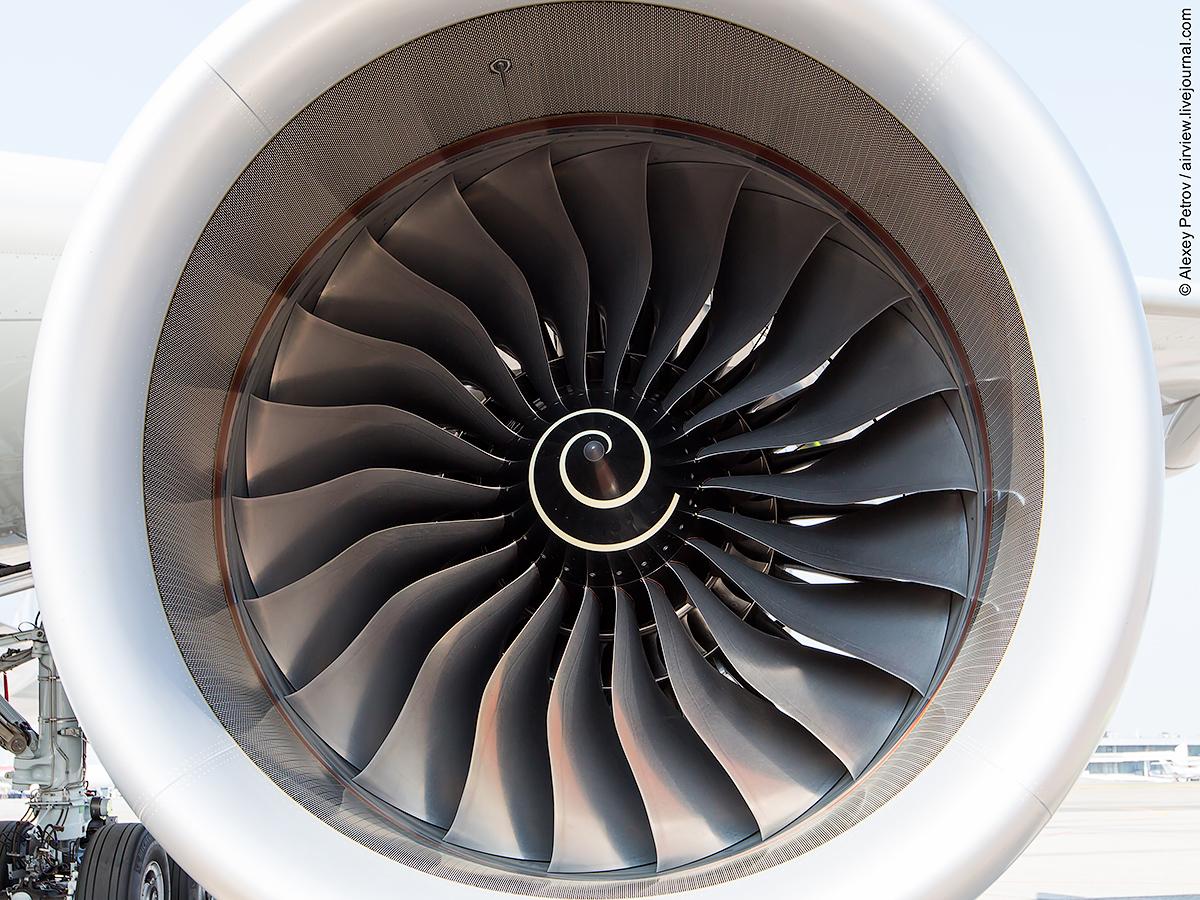 Airbus: раздвигая пространство