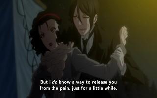 Kuroshitsuji Episode 6 Image 18