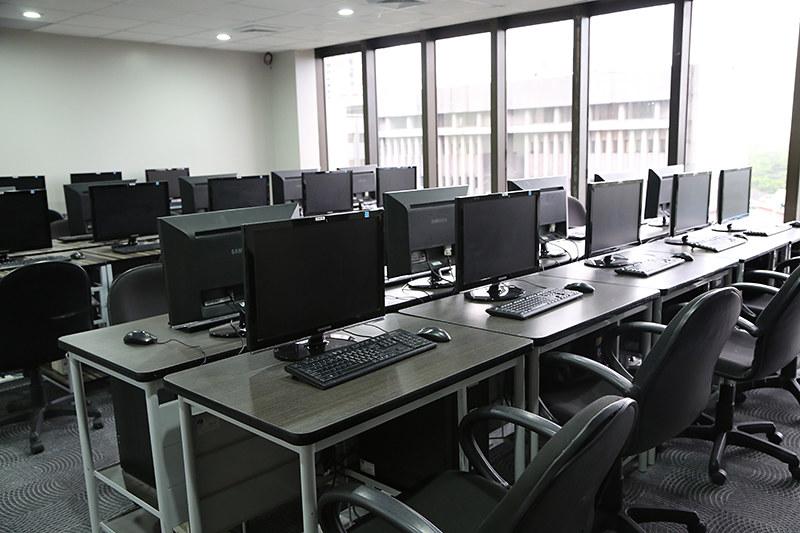 iAcademy rooms 8