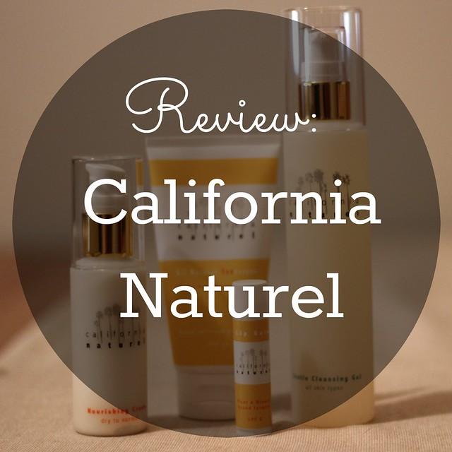 California Naturel 1