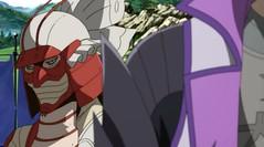 Sengoku Basara: Judge End 09 - 37