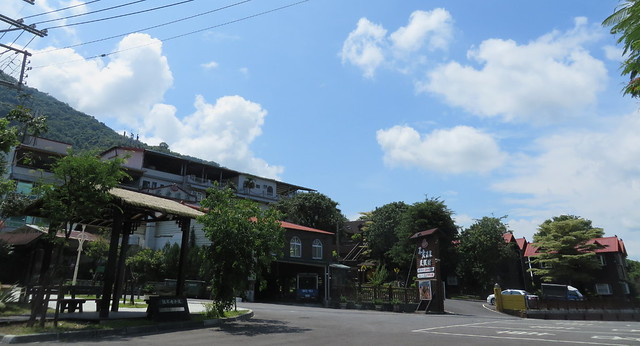 Kaohsiung County Route 133 (Bulao Hot Springs)