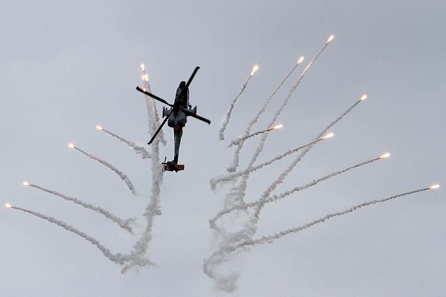 Q-17 Flares