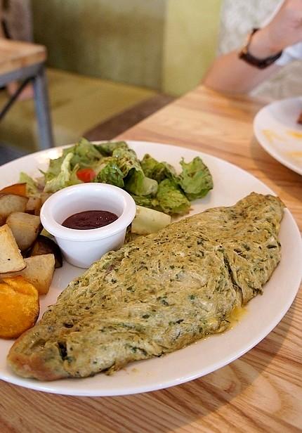 台北東區早午餐咖啡店18