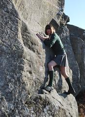 mountain(0.0), walking(0.0), sports(0.0), rock climbing(0.0), sport climbing(0.0), ridge(0.0), hiking(0.0), adventure(1.0), recreation(1.0), free solo climbing(1.0), outdoor recreation(1.0), mountaineering(1.0), geology(1.0), extreme sport(1.0), climbing(1.0), rock(1.0),