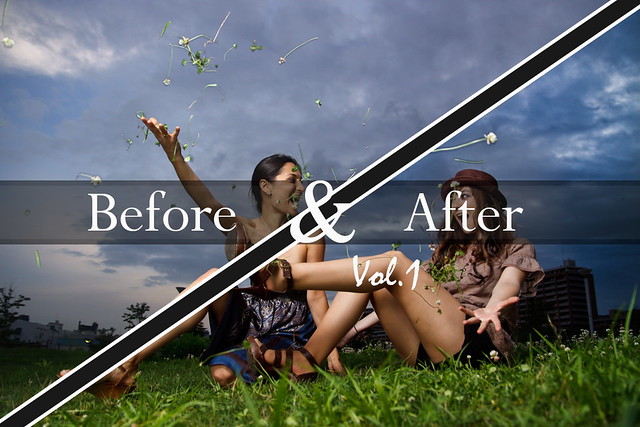 Before & After Vol.1