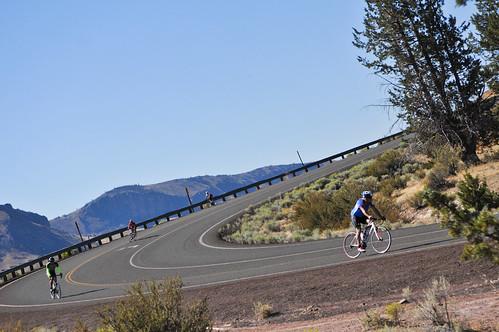 Cycle Oregon 2014 - Day 4-17