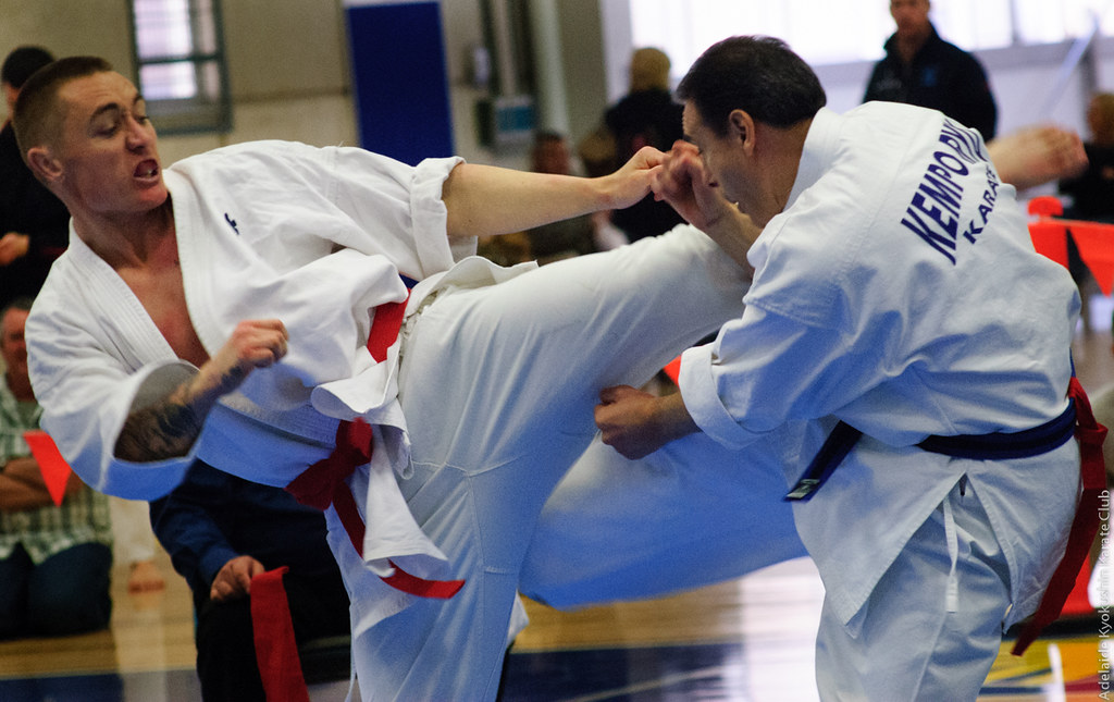 Australian Kyokushin Tournament 2014-55