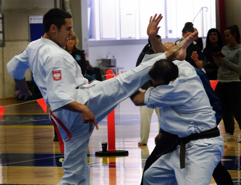 Australian Kyokushin Tournament 2014-51
