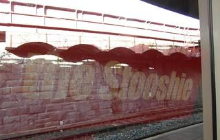 Stooshie Dundee