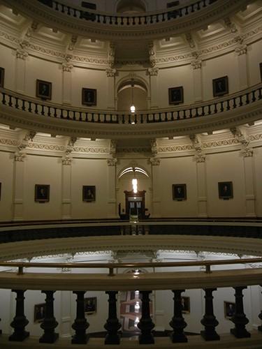 DSCN0480 _ Texas State Capitol, Austin, June 2014