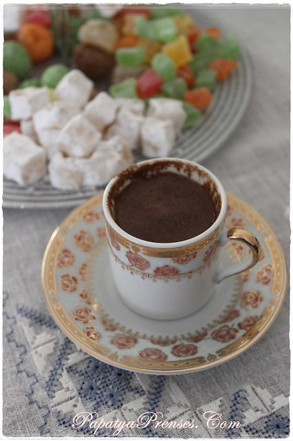sodalı kahve
