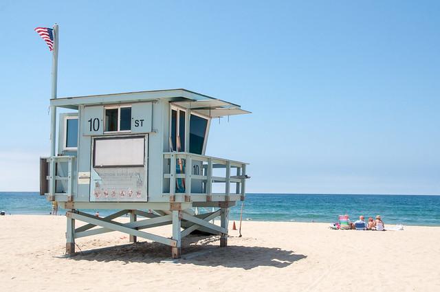Hermosa Beach Travel Time To Norfolk Ca