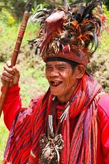 Ifugao Man