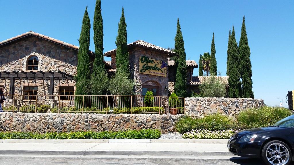 olive garden huntington beach ca - Olive Garden Huntington Beach