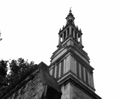 Christ Church Newgate