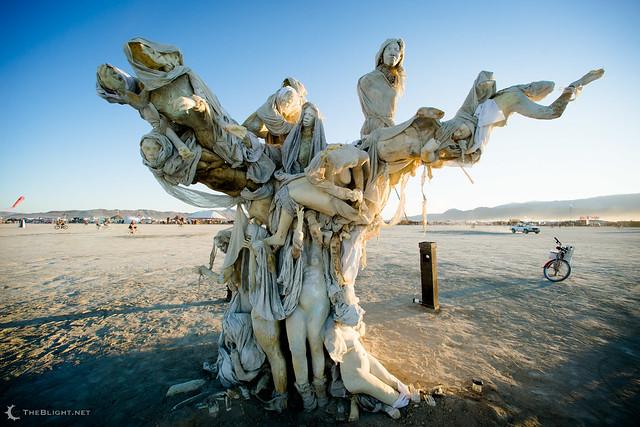 Burning Man 2014 Flickr Photo Sharing