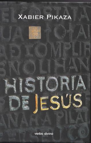 Pikaza, Historia de Jesús_NEW