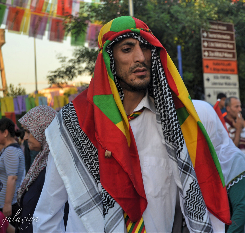 People of Amed